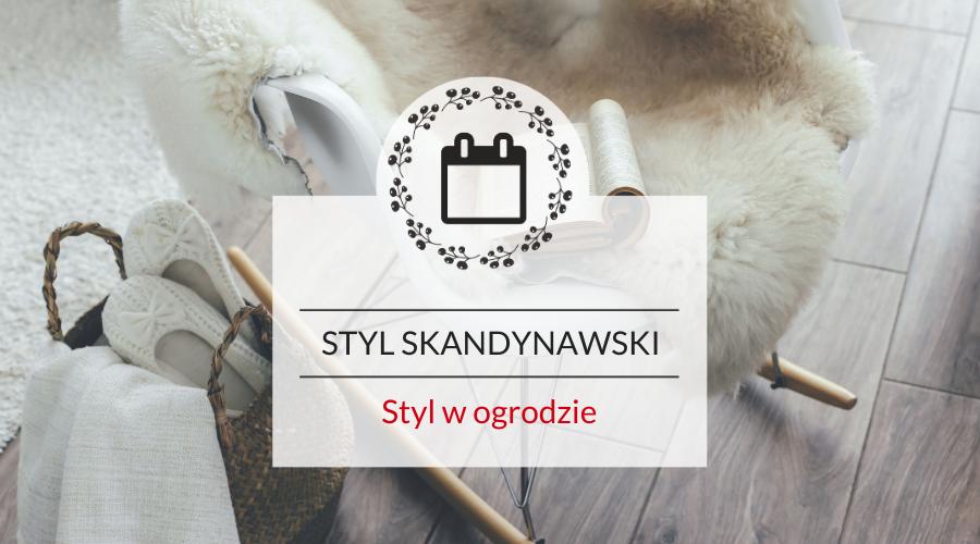 Styl skandynawski